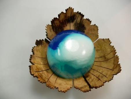 Gute Laune Seife BLUE DIAMOND